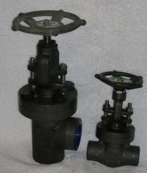 vogt valves